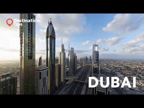 12 Cosas Que NO Debes Hacer en Dubai