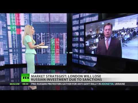 Venture Capital: Is All OK in UK? (E33)