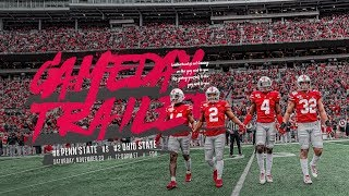 2019 Ohio State Football: Penn State Trailer