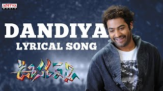 Oosaravelli Full Songs With Lyrics - Dandiya India Song - Jr NTR, Tamannah Bhatia