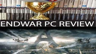 EndWar PC Review