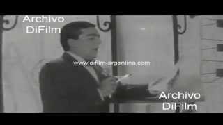 DiFilm - Publicidad Nixon el bolígrafo - Guillermo Brizuela Mendez 1976
