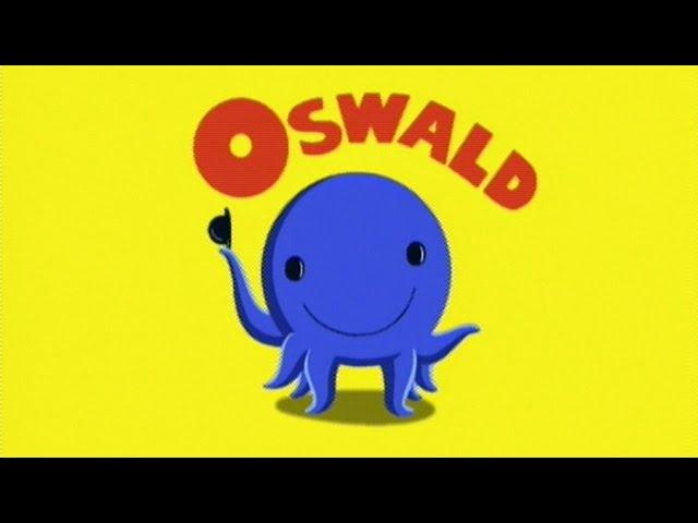 Oswald (UK dub) - Episode List | TravelBook.TV