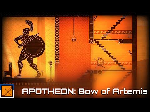 Apotheon Bow of Artemis