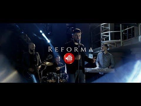 REFORMA - Zaključaj - (Official Video 2018)