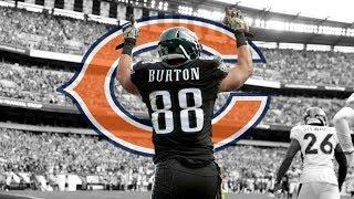 Trey Burton ||