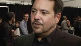En direct de New York : Interview de Narciso Rodriguez