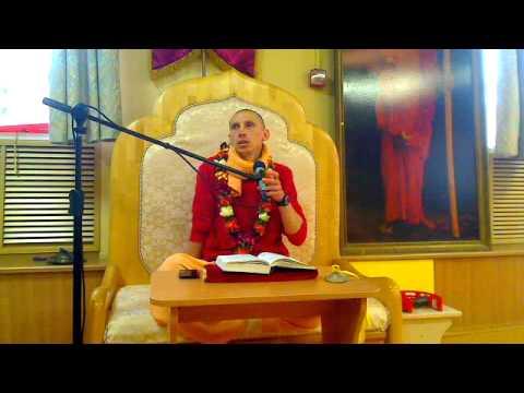 Шримад Бхагаватам 3.26.22 - Абхай Чайтанья прабху