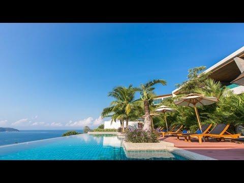 Wyndham Grand Phuket - Luxurious Days In Phuket, Thailand