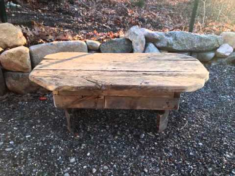 New york oak reclaimed wood for sale youtube for Reclaimed wood new york