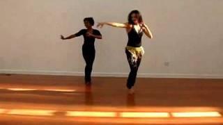 Уроки бразильской самбы. Часть 3(Уроки от Ванессы Эйджл Исаак (Vanessa Agle Isaac). Для тех, кому нравится танцевать и худеть! http://fitcamp.ru/ Все о фитнес..., 2010-06-08T07:35:38.000Z)