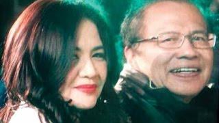 Cornelia Agatha Disebut-Sebut Sudah Menikah dengan Menteri Rizal Ramli