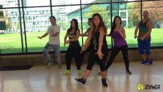 Party Animal - Charly Black - Pame Quijada Zumba