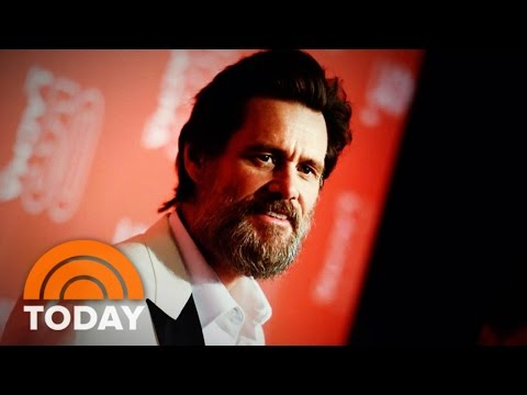 'Heartless Attempt': Jim Carrey, Sued Over Ex-Girlfriend's Death, Fights Back | TODAY
