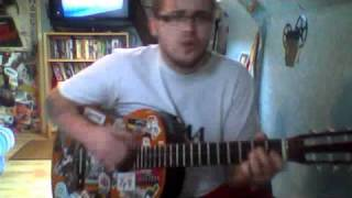 Toy Story - Je suis ton ami (cover by GRELO)