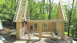 Prefab-two-car-garage-pa-nj-ny-ct