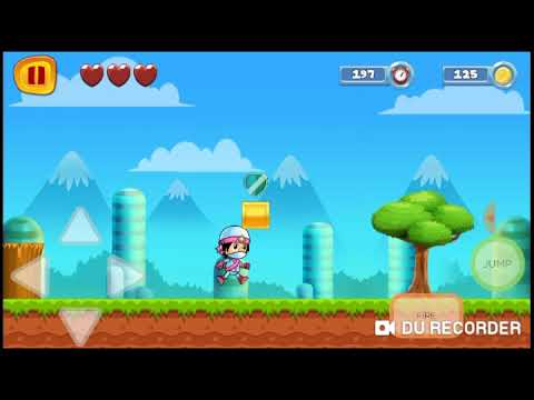 How To Play Super Ninja Pro Jungle Boy  Adventure Android Game - New Games 2019