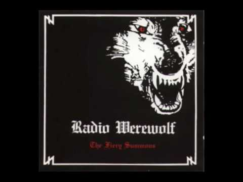 Radio Werewolf - The Fiery Summons (1989) [FULL ALBUM]
