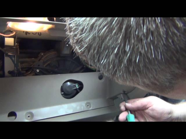 Замена фильтра печки уаз патриот или шум от вентилятора моторчика печки