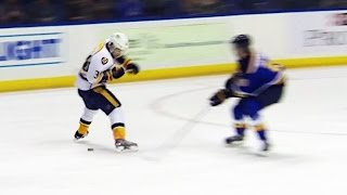 Gotta See It: Arvidsson goes between his legs for goal of the year candidate
