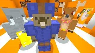 Minecraft Xbox - Leaping Arrow [602]