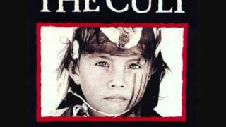 The Cult - Indian