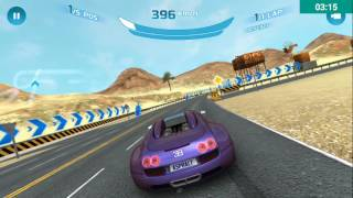Asphalt nitro #car tuning and race!
