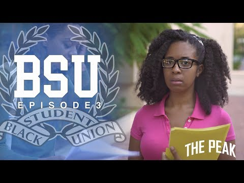 BSU | Episode 3