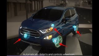 AMAZING!!! Explore 2018 Ford EcoSport Must Watch