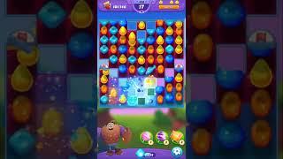Candy Crush Friends Saga Level 496