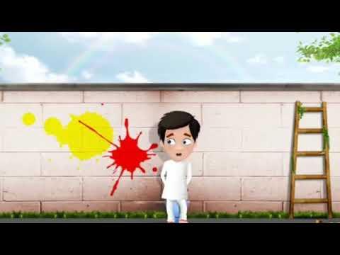 Happy Holi 😍| Funny Status | WhatsApp Video 😂