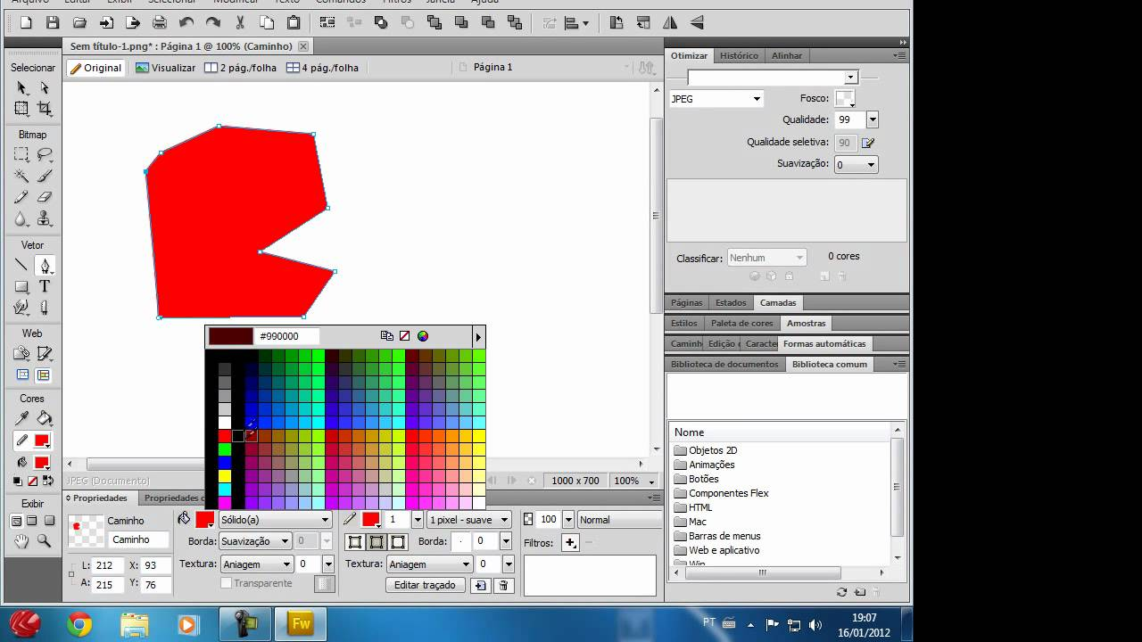 What Is Adobe Fireworks Cs4 Used For