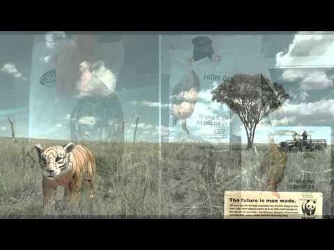 Animal Protection (Earth Song-Michael Jackson)
