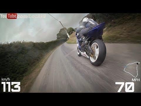 ✅Light Rain⚡Racing ✔️ -Irish-Road-Racing- . . . . (Type Race, Isle of Man TT)