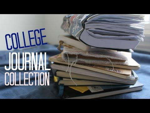 College Journal Collection