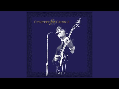 While My Guitar Gently Weeps (Live)