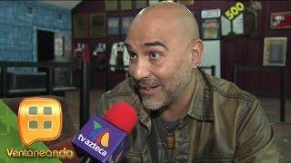 Héctor Suárez Gomís le pone un alto a las hijas de Gonzalo Vega | Ventaneando