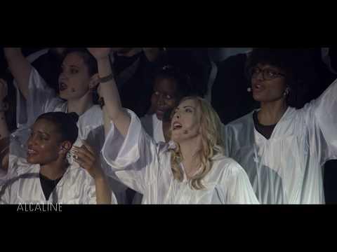 Shaka Ponk : Wanna get free @Alcaline (France 2)