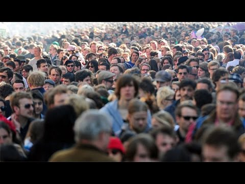 World Population Set To Cross 11 Billion In 2100 UN