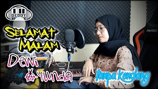 Download Lagu Selamat Malam Tanpa Kendang Dewi Ayunda mp3