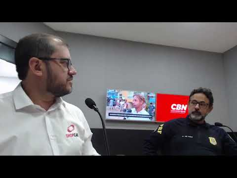 CBN Motors (13/04/2019)