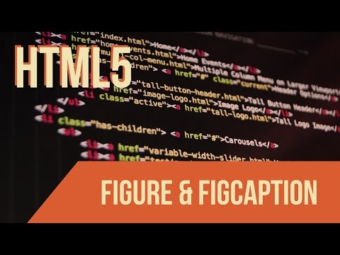 Learn HTML With Keith: Figure And Figcaption