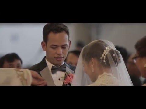 Jun & Jhessa Wedding Special (FULL)