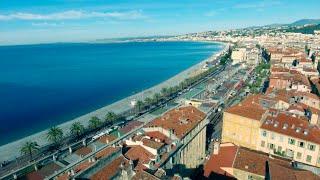 видео Отдых в Ницце: достопримечательности, пляжи, проживание, транспорт
