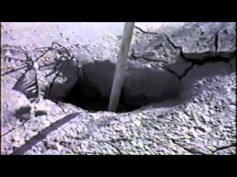 1987 Earthquake Damage