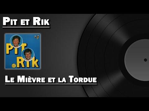 Le Mièvre et la Tordue  Pit et Rik HD