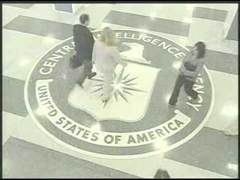 Langley CIA Museum