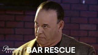 Punk Rock Owner Has Terrible Attitude - Bar Rescue, Season 4