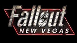 Fallout New Vegas Radio - Home On The Wastes