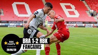 Brann 1-2 Rosenborg | Sesongen Kan Bli Reddet! Ærligrbk